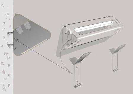 установка световой ловушки